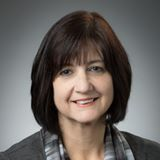 An image of Rita Wiersma, Chief Executive Officer