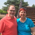 People We Support Profile: Tim and Kelly Thompson