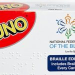UNO® Introduces First Braille Deck