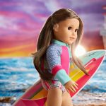 American Girl Introduces Doll With Disability